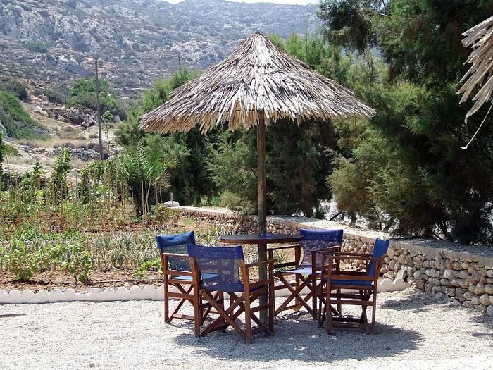 Остров Карпатос - высокие горы, традиционные поселки, пляжи на юге... 90452