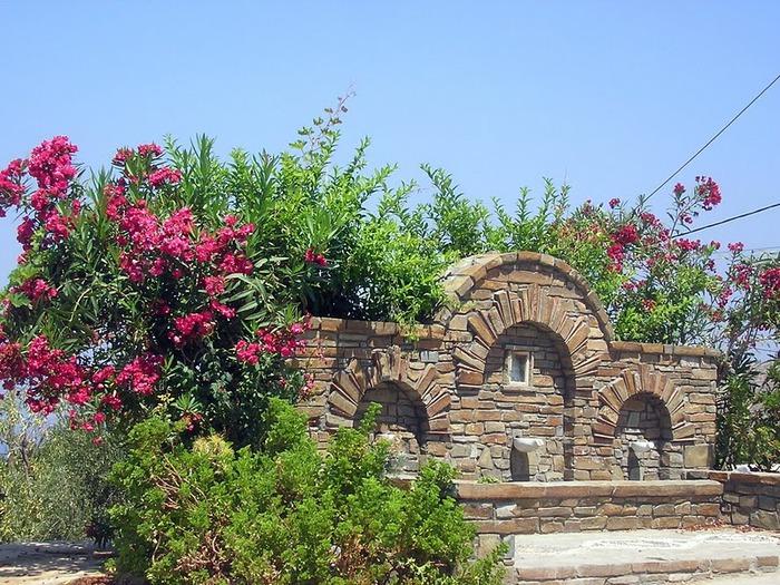 Остров Карпатос - высокие горы, традиционные поселки, пляжи на юге... 57467