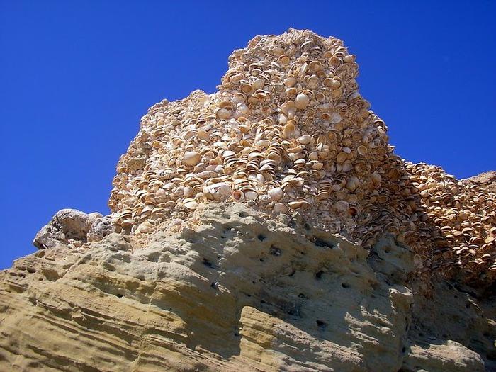 Остров Карпатос - высокие горы, традиционные поселки, пляжи на юге... 98485