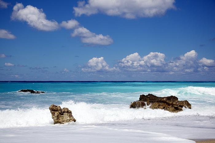 Остров Карпатос - высокие горы, традиционные поселки, пляжи на юге... 46393
