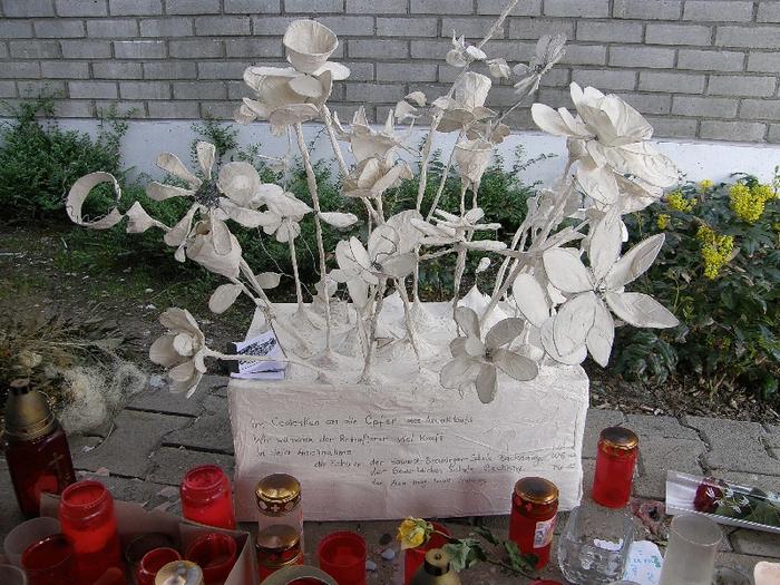 Массовое убийство в школе Виннендена 71174