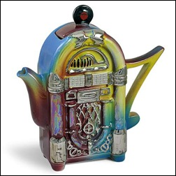 Английские чайные мастера 58