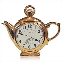 Английские чайные мастера 77