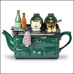 Английские чайные мастера 1