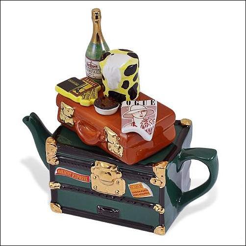 Английские чайные мастера 61