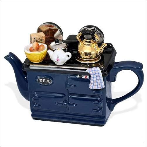 Английские чайные мастера 67