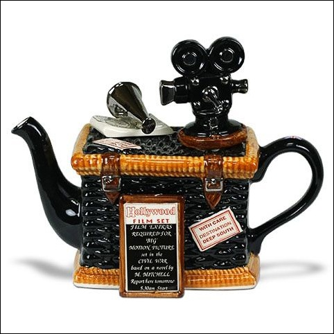 Английские чайные мастера 36