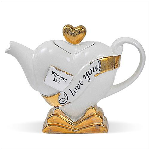 Английские чайные мастера 38