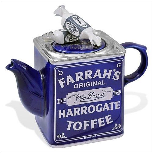 Английские чайные мастера 42
