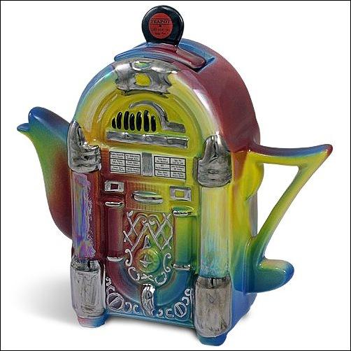 Английские чайные мастера 48