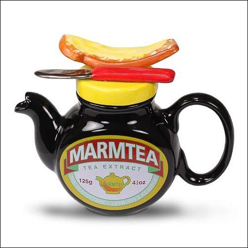 Английские чайные мастера 8