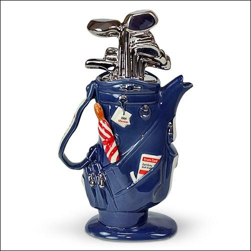 Английские чайные мастера 19