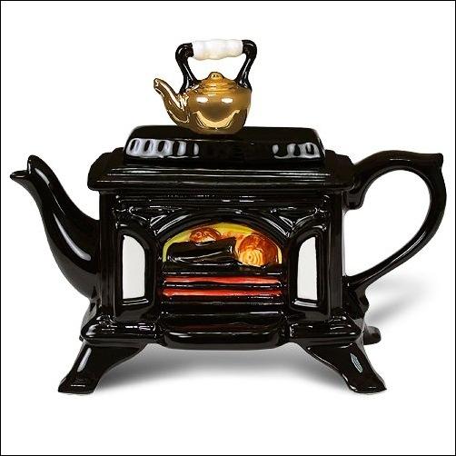 Английские чайные мастера 23