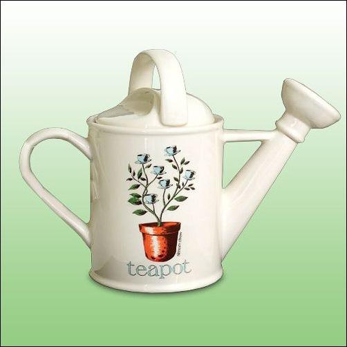 Английские чайные мастера 27
