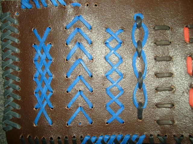 Плетение красивых браслетов из бисера