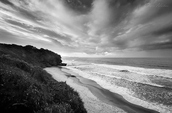 Пейзажи фотографа Drew Hopper 15
