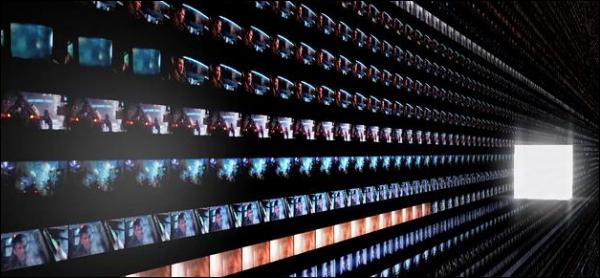 Blade Runner Revisited | Экспериментальный фильм поставленный Франсуа Вотье (Franсois Vautier)