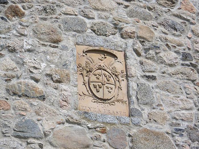 Замок Фрейзер (Castle Fraser) 76070