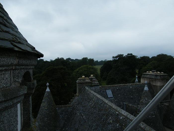 Замок Фрейзер (Castle Fraser) 26366
