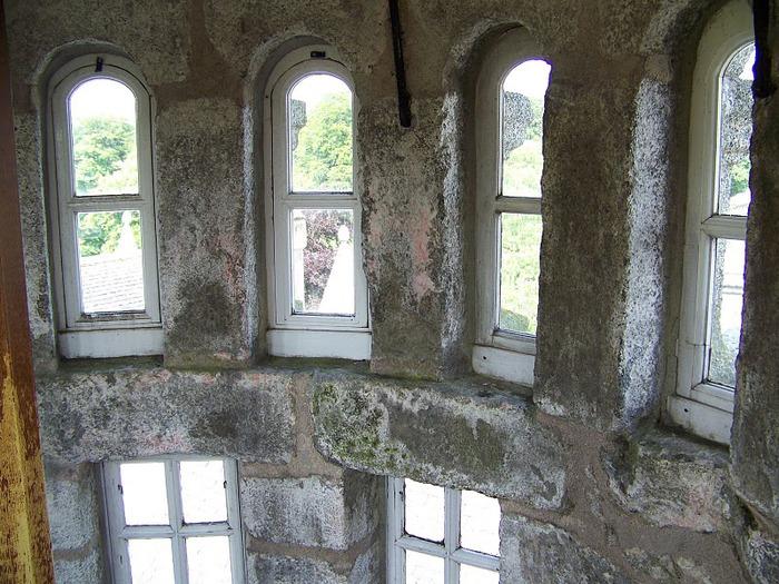 Замок Фрейзер (Castle Fraser) 41220