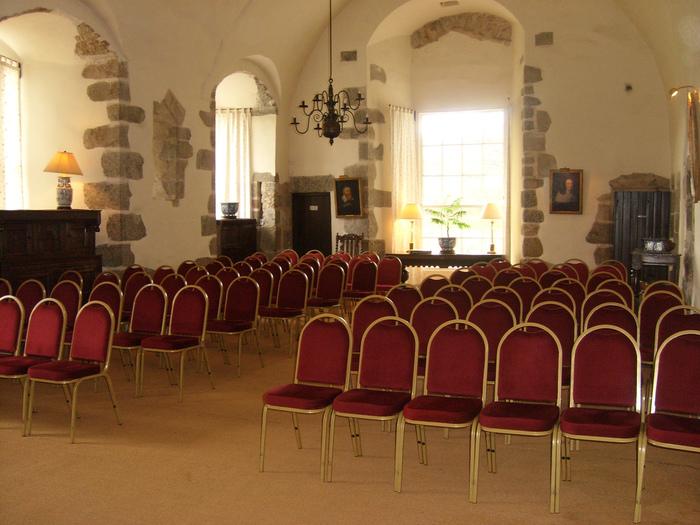 Замок Фрейзер (Castle Fraser) 63715