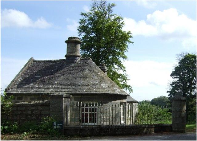 Замок Фрейзер (Castle Fraser) 10880