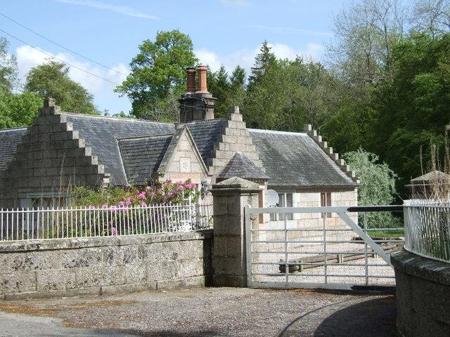 Замок Фрейзер (Castle Fraser) 77817