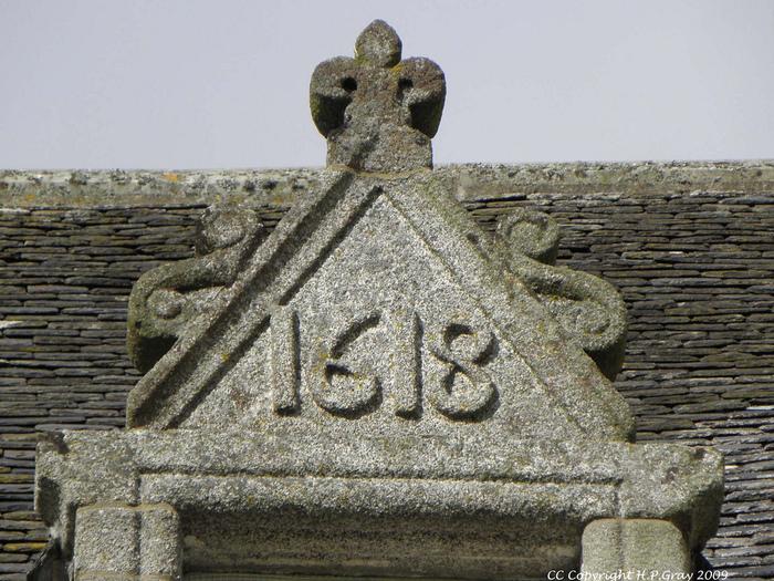 Замок Фрейзер (Castle Fraser) 37500
