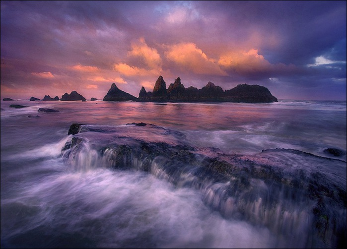 Красота нашей планеты - 60 отличных фото 17