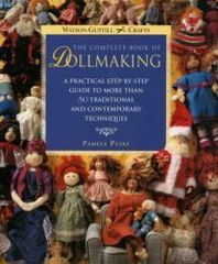 The Complete Book of Dollmaking