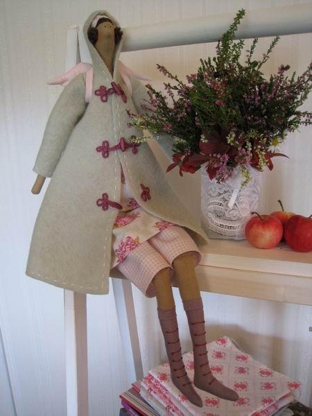 фото мастер-класс по шитью тильдовской куклы