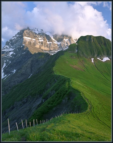 Выше гор могут быть выше только горы 13