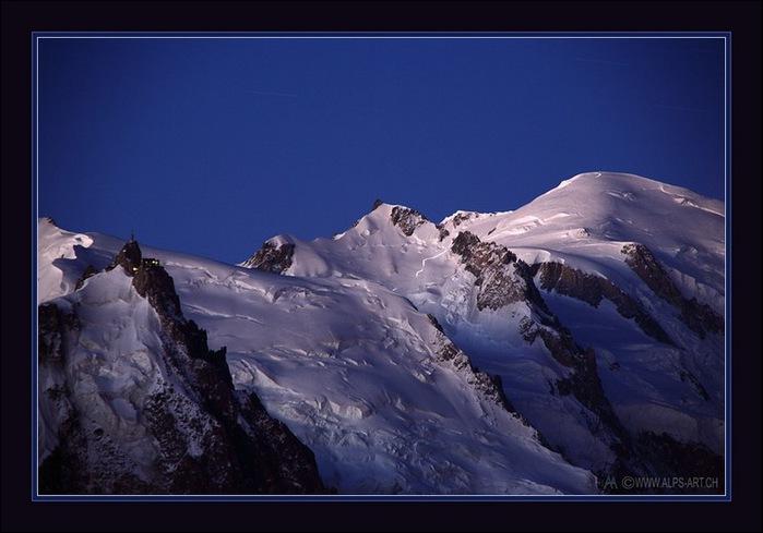 Выше гор могут быть выше только горы 4