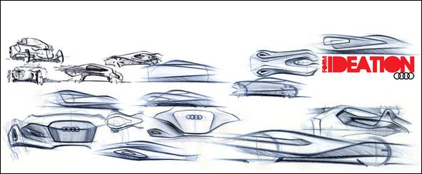 Концепт Audi One
