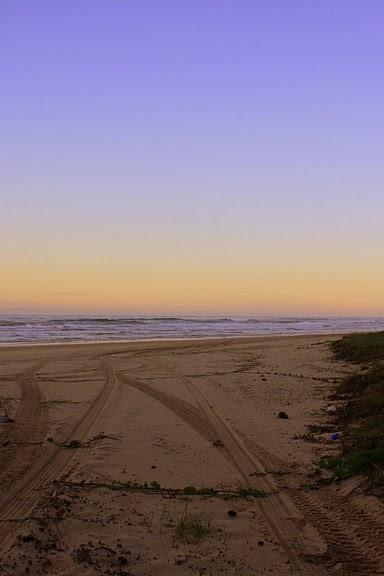 Oстров Фрейзер — объект всемирного достояния человечества и самый большой песчаный остров в мире. 13862