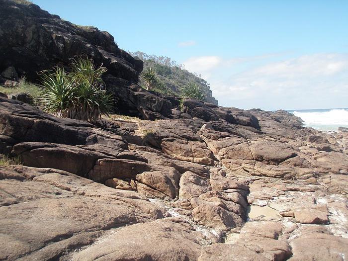 Oстров Фрейзер — объект всемирного достояния человечества и самый большой песчаный остров в мире. 73840