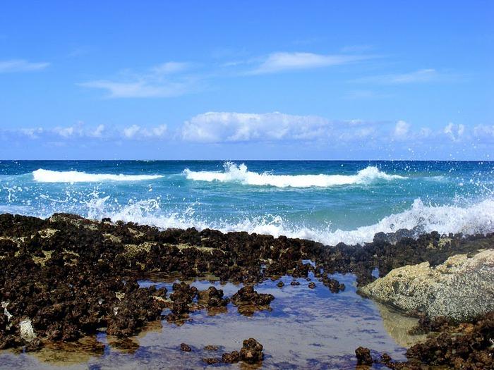 Oстров Фрейзер — объект всемирного достояния человечества и самый большой песчаный остров в мире. 32587