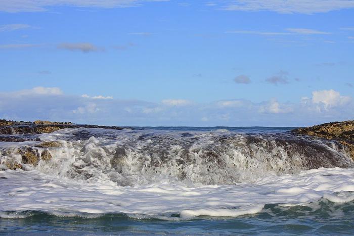 Oстров Фрейзер — объект всемирного достояния человечества и самый большой песчаный остров в мире. 74124