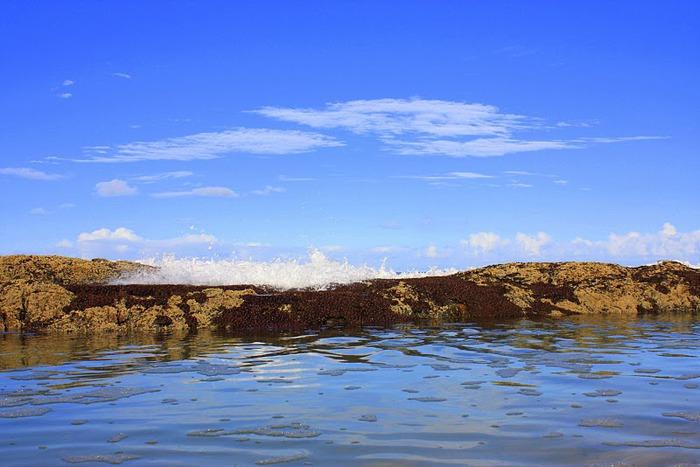 Oстров Фрейзер — объект всемирного достояния человечества и самый большой песчаный остров в мире. 38550