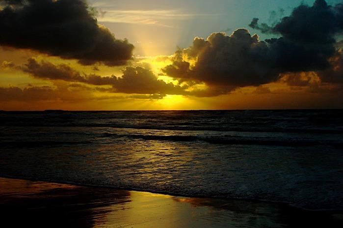 Oстров Фрейзер — объект всемирного достояния человечества и самый большой песчаный остров в мире. 76370