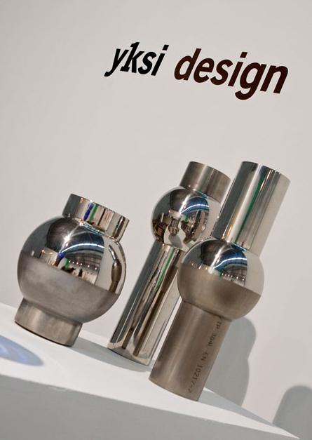 Интернациональный бьеннале дизайна Design Act 2010