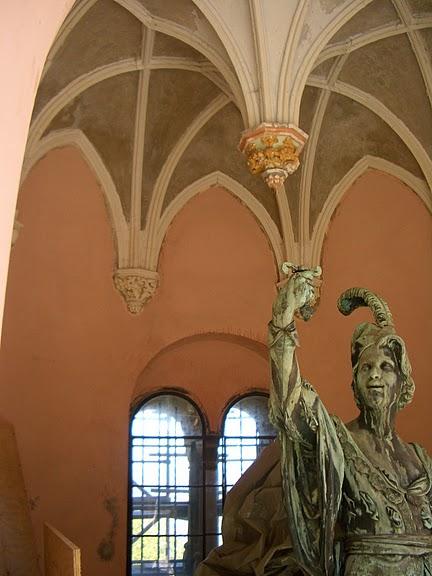 Рейнская жемчужина -Замок Штольценфельс 92374