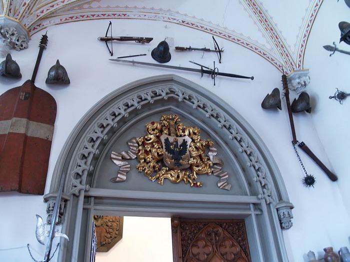 Рейнская жемчужина -Замок Штольценфельс 42360