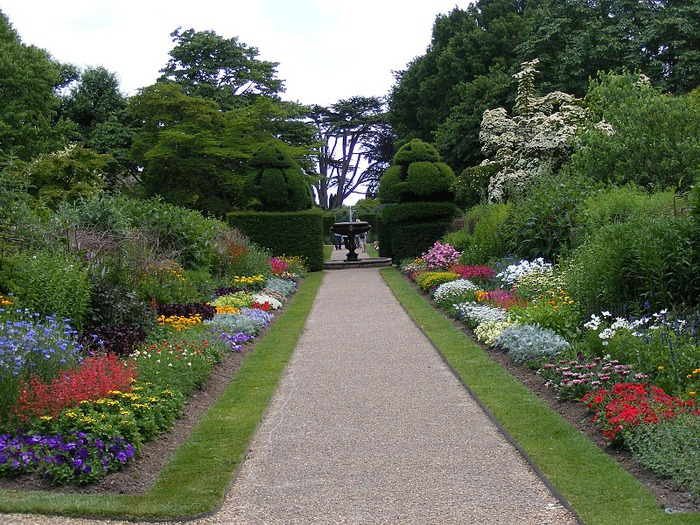 Nymans Gardens 32501