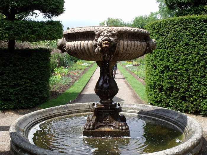 Nymans Gardens 54480