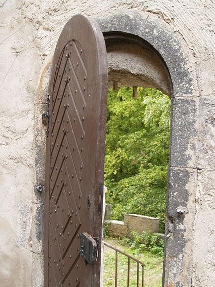Рейнская жемчужина -Замок Штольценфельс 16696