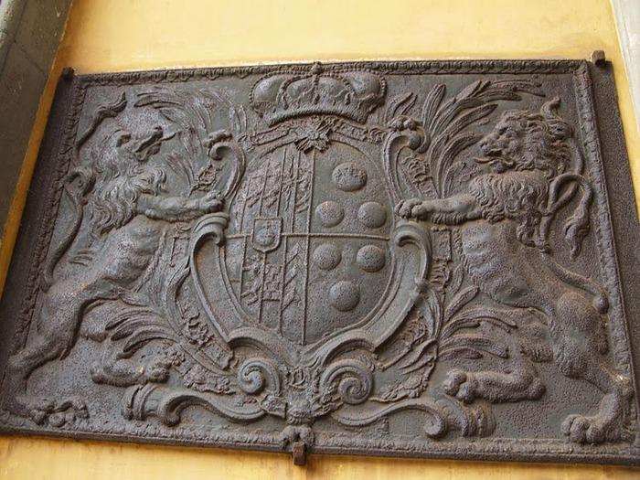 Рейнская жемчужина -Замок Штольценфельс 99031