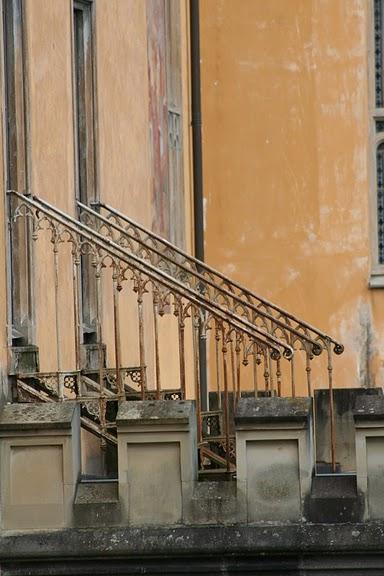 Рейнская жемчужина -Замок Штольценфельс 14700