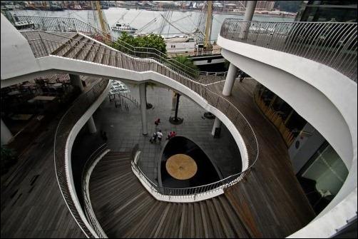 45 спиральных лестниц 13
