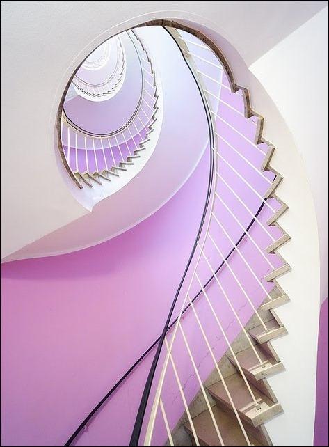 45 спиральных лестниц 37